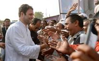 Rahul's first janata durbar; interacts with delegations of Congress leaders, workers in nod to Indira Gandhi