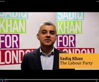 100 days of Sadiq Khan as Mayor of London