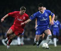 Istanbul, the FA Cup final, that slip and goodbye: Steven Gerrard's most iconic moments