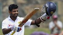 Sri Lanka cricketer hospitalised after hit on the head