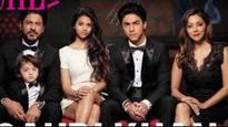 Shah Rukh Khan has only THIS duty towards his children Aryan, Suhana and Abram