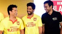 Sachin Tendulkar becomes co-owner of PBL franchise