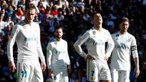 I have no regrets: Real Madrid coach Zinedine Zidane after humbling Barca loss