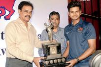 Shreyas Iyer sweeps MCA awards