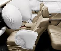 Takata To Recall Over 35 Million Airbag Inflators