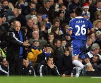 Ex-Chelsea and Brazil boss Luiz Felipe Scolari reveals he wants the England job