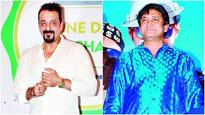 Sanjay Dutt gets trippy for his next with Mahesh Manjrekar