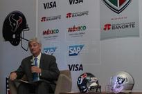 NFL sets ticket prices for Texans-Raiders match-up in Mexico City