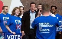 Ipsos-Mori reports biggest poll lead for