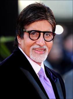 Bachchan to host segment on girl child campaign at NDA's second anniversary event