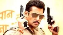 #CatchFlashBack: Salman Khans Dabangg was supposed to be a film about corruption starring Arbaaz Khan
