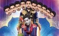 Review Nautanki Saala: Rohan Sippy has tried something different