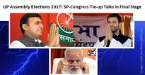 Akhilesh, Rahul and U.P.  Will the SP-Congress Alliance be a Success?