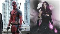 Olivia Munn wants to unite her Psylocke with Ryan Reynold's Deadpool for 'X-Force' movies