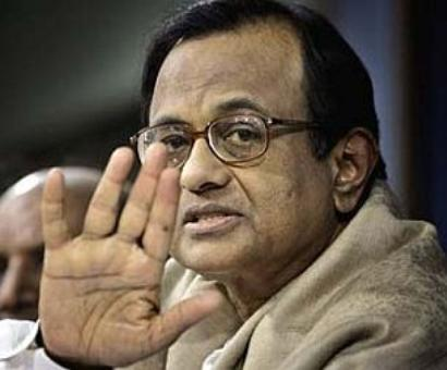 Ishrat affidavit row only to divert attention from real issue: Chidambaram