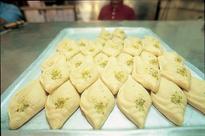 A sweet winter treat from Bengal: nolen gurer sandesh