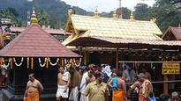 Plea filed in Supreme Court for gender-equal bench to hear Sabarimala temple case