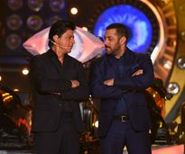 SRK and Salman 'Never Separated.' A Bigg Confession