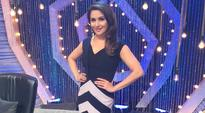 Madhuri Dixit breaks down on So You Think You Can Dance set