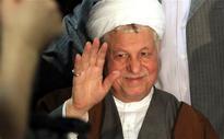 Rafsanjani Criticizes Disqualifying Hassan Khomeini from Iran Elections