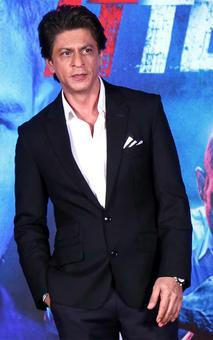 Watch! What *really* makes Shah Rukh Khan a superstar