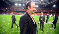 Unwanted at the Bridge but Benitez will still depart a winner