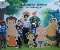 Honda Inaugrates First Children Traffic Training Park In Punjab