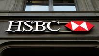 HSBC's 2016 pre-tax profit slumps 62 percent; sets new $1 billion share buy-back