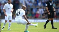 Francesco Guidolin wants Andre Ayew to stay at Swansea City
