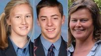 Brethren crash: Not guilty plea
