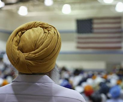 Sikh cabbie assaulted, turban snatched in US