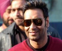 Ajay Devgan-struck fan does a suicide act