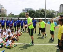 India needs large pool of skilled coaches for growth in ...