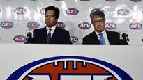 All 34 Essendon players banned over doping charges confirm they will appeal