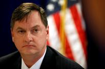 Fed's Evans says one rate hike may be 'appropriate' this year