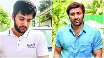 It all boils down to acting: Sunny Deol