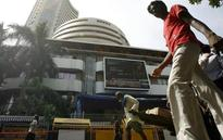 Indian shares post biggest yearly gain since 2014