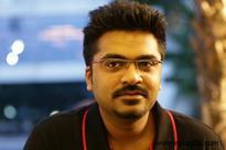 Silambarasan compares 'D16' with Mahanadhi