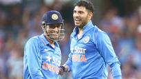IND vs ENG: Yuvraj has planned something with Dhoni which will FRIGHTEN English bowlers