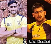 HOTNESS ALERT: These Indian Male Athletes Will Make You Go Weak In The Knees!