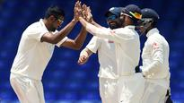 WICB XI v/s India: Ashwin, Jadeja bundle out inexperienced hosts for 180, Rahul anchors visitors' innings