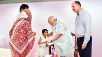 When Modi Kaka met Vaishali
