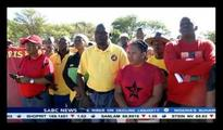 SACP in North West to intensify the fight for the withdrawal of Waluz's parole