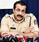 Top cop Roy goes on long medical leave