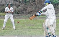 3rd MCA Elite Tournament REYS clinch easy 5 wickets win against TRAU