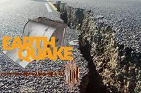 5.5 earthquake hits Pakistan, no casualty
