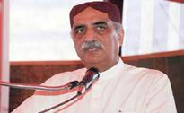 Armed forces fully prepared to thwart Indian aggression: Khurshid Shah