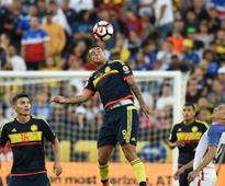 Copa America: James Rodriguez, Cristian Zapata star as Colombia blank USA in opener