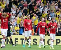Manchester United start League Cup campaign, players urge Red Devils to put string of losses behind them
