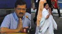 Demonetisation: Kejriwal, Mamata knock at RBI's door, seek info on currency